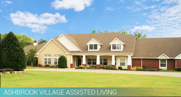 Ashbrook Village Assisted Living