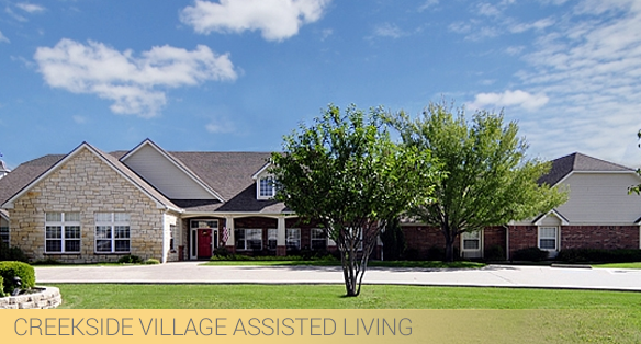 Creekside Village Assisted Living