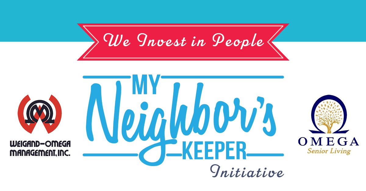 My Neighbor's Keeper Initiative