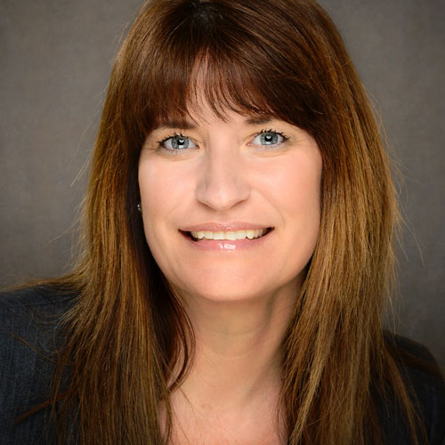 Elizabeth Huck, VP of Sales and Marketing