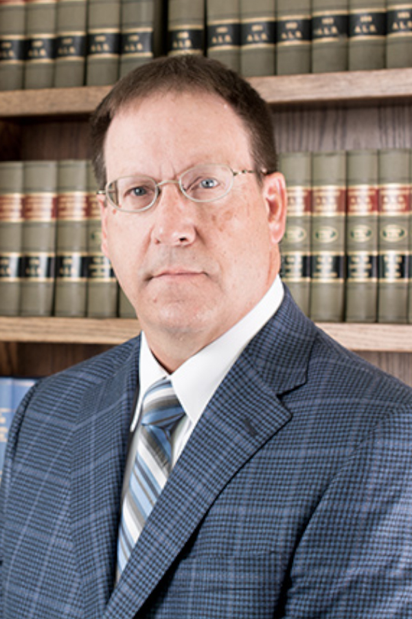 Milo M. Unruh, Jr., Corporate Attorney for Omega Senior Living
